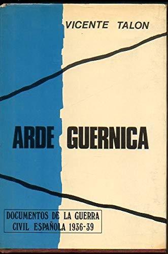 9788431201739: ARDE GUERNICA