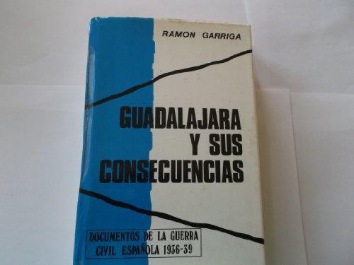 9788431201784: Gudalajara y sus consecuencias