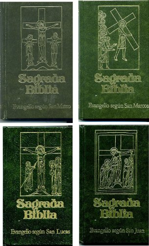 9788431304331: Sagrada Biblia (Spanish Edition)
