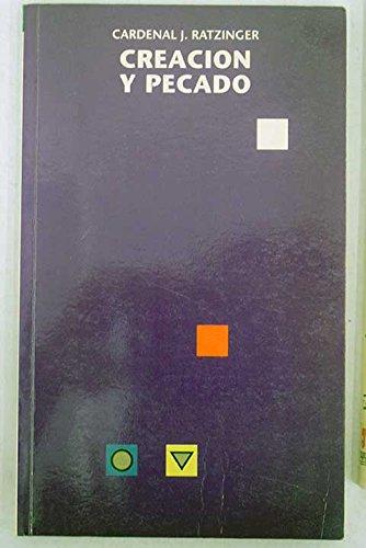 9788431311605: Creacion y pecado (NT Religion) (Spanish Edition)