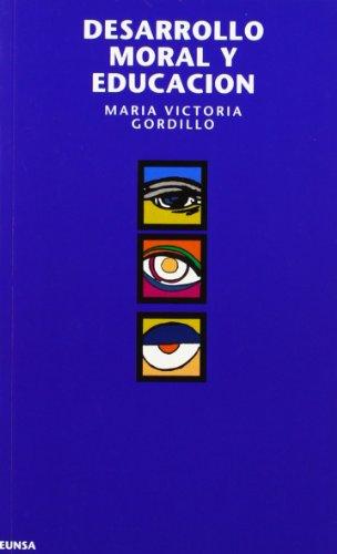 Desarrollo moral y educación: María Victoria Gordillo