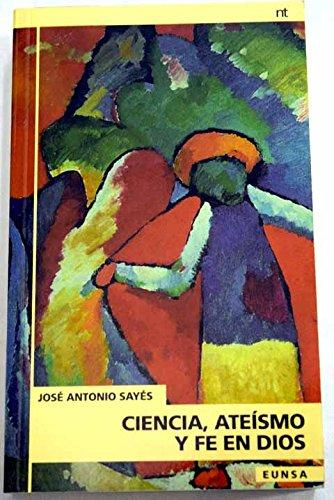 9788431312763: Ciencia, ateísmo y fe en Dios (NT filosofía) (Spanish Edition)