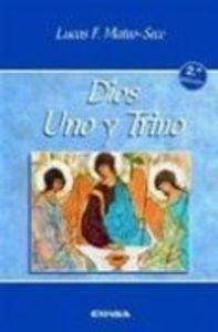 9788431316013: Dios uno y trino (Manuales de teología)