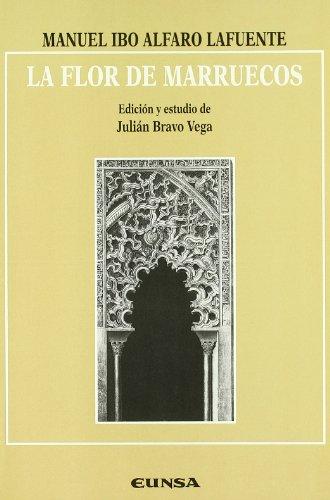 La Flor de Marruecos: Manuel Ibo Alfaro