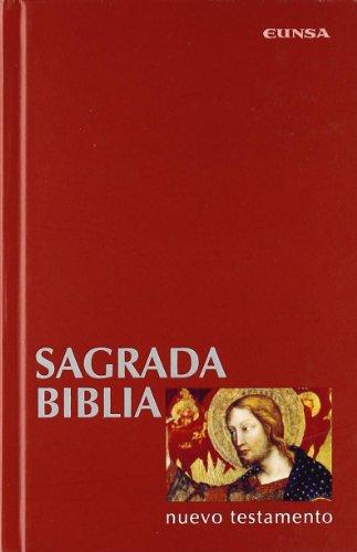 Nuevo Testamento: Universidad de Navarra