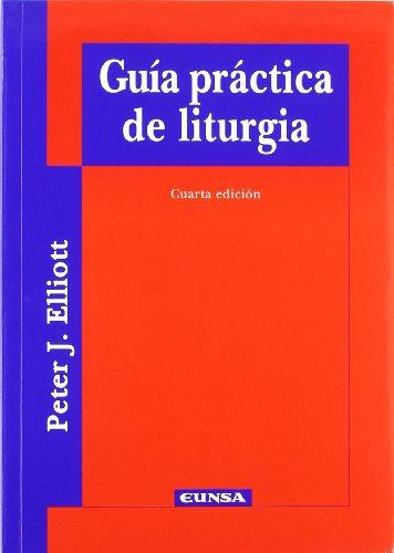 9788431321468: Guía práctica de liturgia