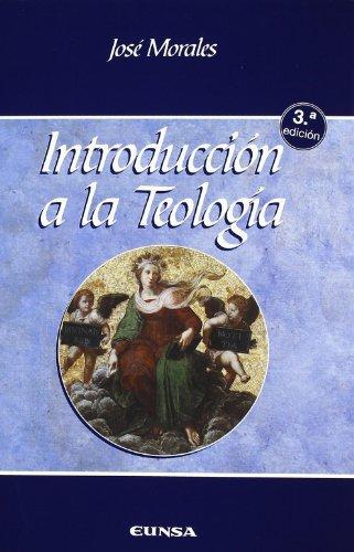 9788431321772: Introducción a la Teología