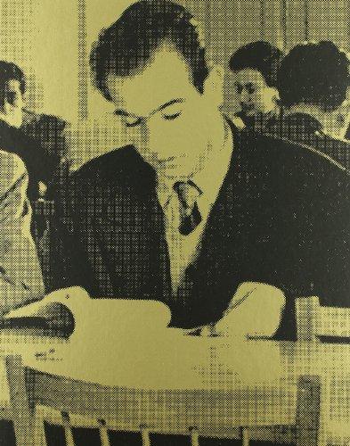 Libro del Cincuentenario de Derecho: Juan Fornés de