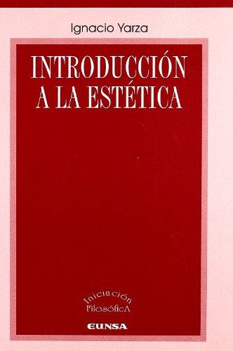 9788431322045: Introducción a la estética (Iniciación filosófica)