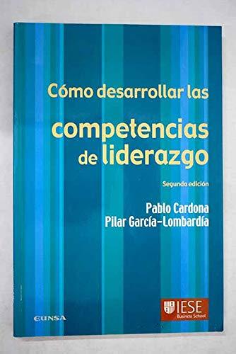 9788431322533: Cómo desarrollar las competencias de liderazgo