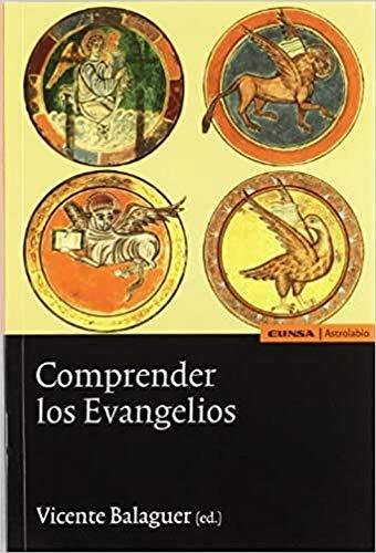 9788431322793: Comprender los Evangelios (Religión)