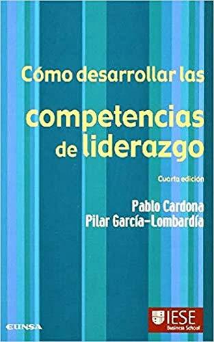 9788431323097: C�mo desarrollar las competencias de liderazgo