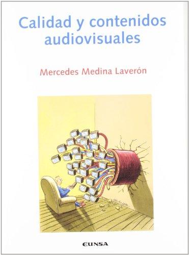 9788431324247: Calidad y contenidos audiovisuales (Comunicación)