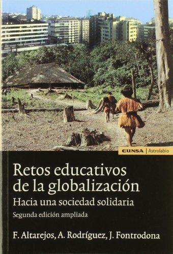 Retos educativos de la globalización: Francisco Altarejos; Joan