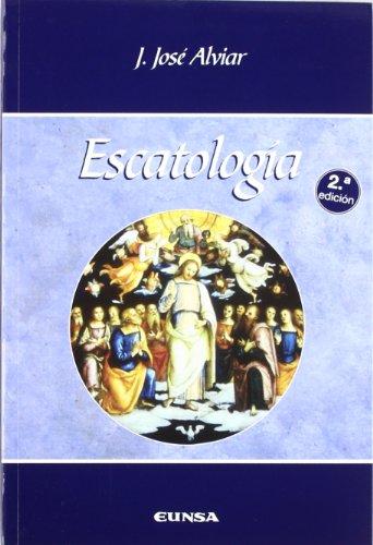 Escatología: J. José Alviar