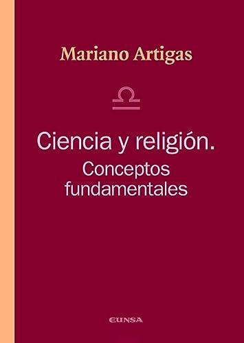 9788431324902: Ciencia y Religion: Conceptos Fundamentales (Spanish Edition)