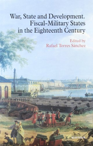 9788431325114: War, State and Development: Fiscal-Military States in the Eighteenth Century