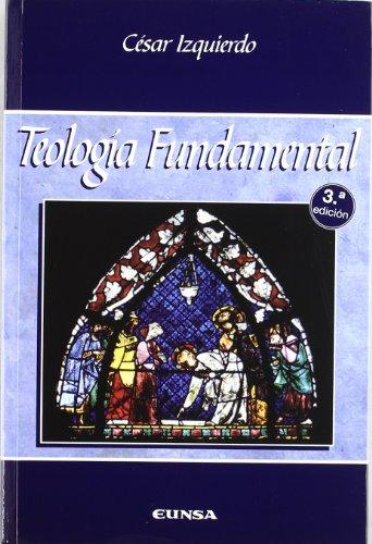 9788431326142: Teología fundamental (Manuales de teología)