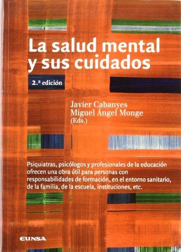 9788431327002: SALUD MENTAL Y SUS CUIDADOS