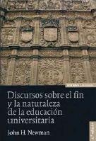 9788431327620: Discursos sobre el fin y la naturaleza de la educación universitaria (Astrolabio)