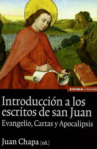9788431327873: Introducción a los escritos de San Juan