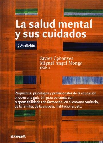9788431328870: La salud mental y sus cuidados