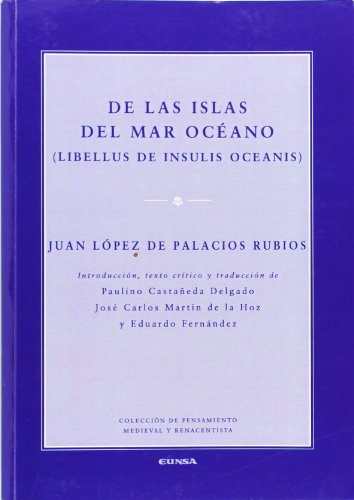 9788431329334: De las islas del mar Océano