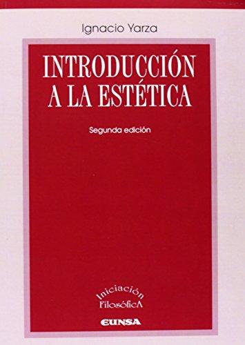 9788431329600: Introducción a la estética (Iniciación filosófica)