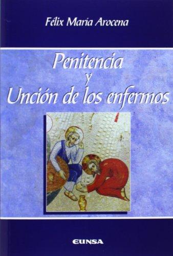 9788431329648: Penitencia y Unción de los enfermos