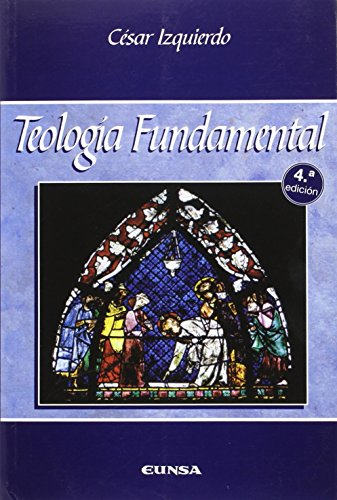 9788431330330: Teología fundamental (Manuales de Teología)