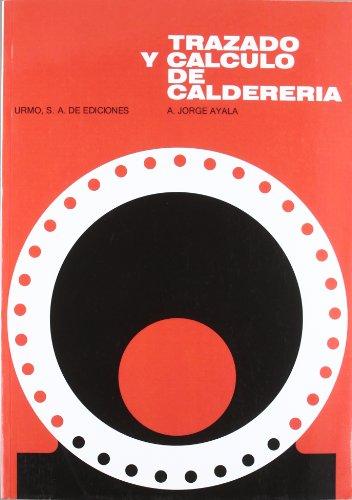 9788431400637: TRAZADO Y CALCULO CALDERERIA
