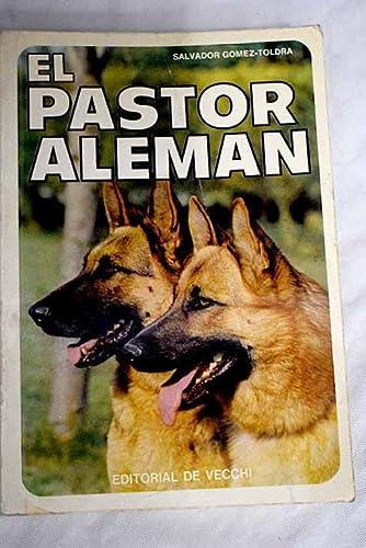 9788431500283: El pastor alemán