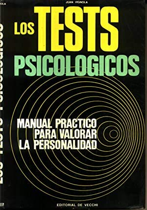 9788431500399: TESTS PSICOLOGICOS, LOS