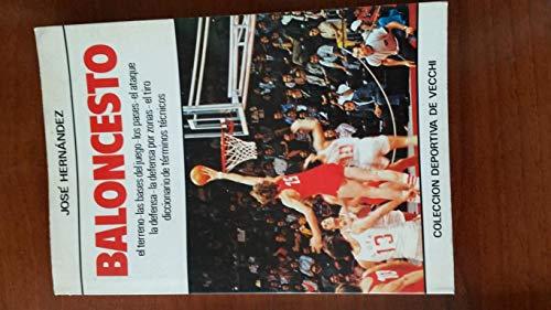 Imagen de archivo de Baloncesto a la venta por Libros Tobal