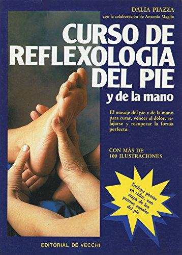 Curso básico de Reflexología del pie y: Dalia Piazza en