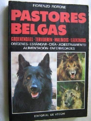 9788431503833: Pastores Belgas (Spanish Edition)