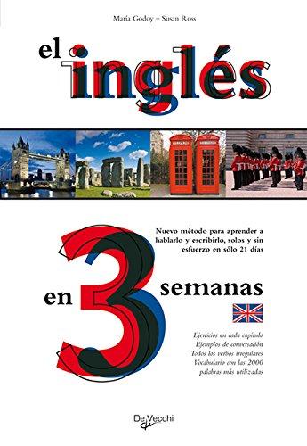 9788431504205: El Ingles En 3 Semanas (Spanish Edition)