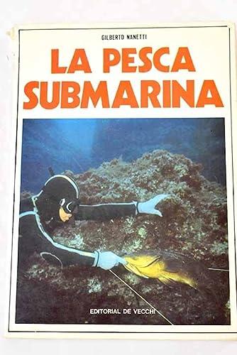 9788431510213: La pesca submarina