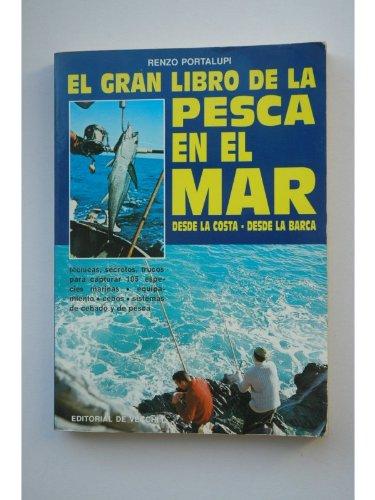 9788431510534: GRAN LIBRO DE LA PESCA EN EL MAR, EL