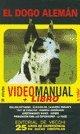 9788431511388: El Dogo Aleman (video Manual - Libro)