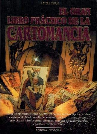 9788431511807: gran_libro_practico_de_la_cartomancia_el