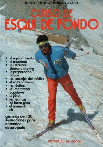 9788431511906: Curso de esqui de fondo