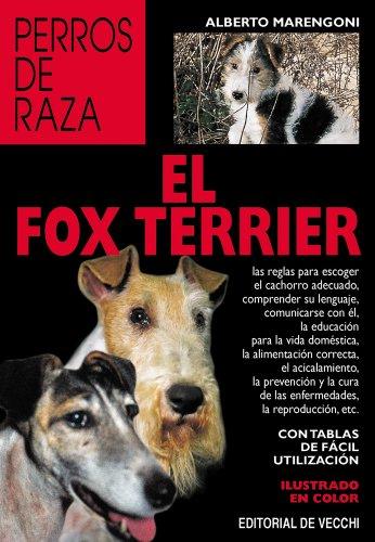 9788431512255: El Fox Terrier (Spanish Edition)