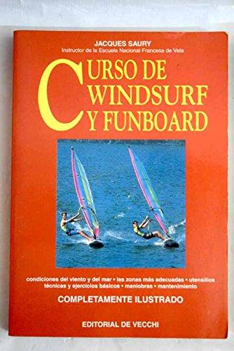 9788431513948: Curso de Windsurf (Spanish Edition)
