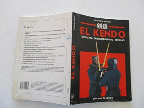 9788431515034: El kendo