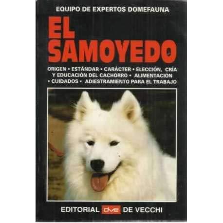 9788431515577: SAMOYEDO, EL