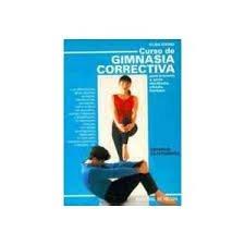 9788431515676: Curso de gimnasia correctiva