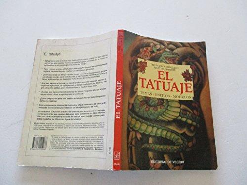 9788431515966: El tatuaje