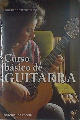 9788431516413: Curso Basico de Guitarra (Spanish Edition)