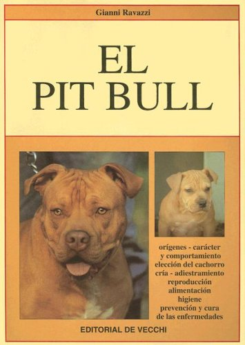 9788431517205: El pit bull
